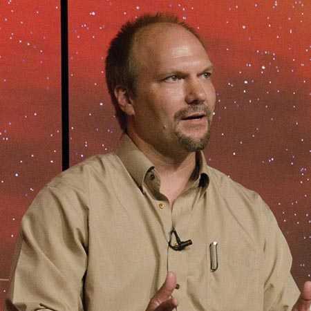 Dr. Craig DeForest