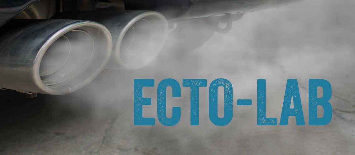 ECTO Lab article header