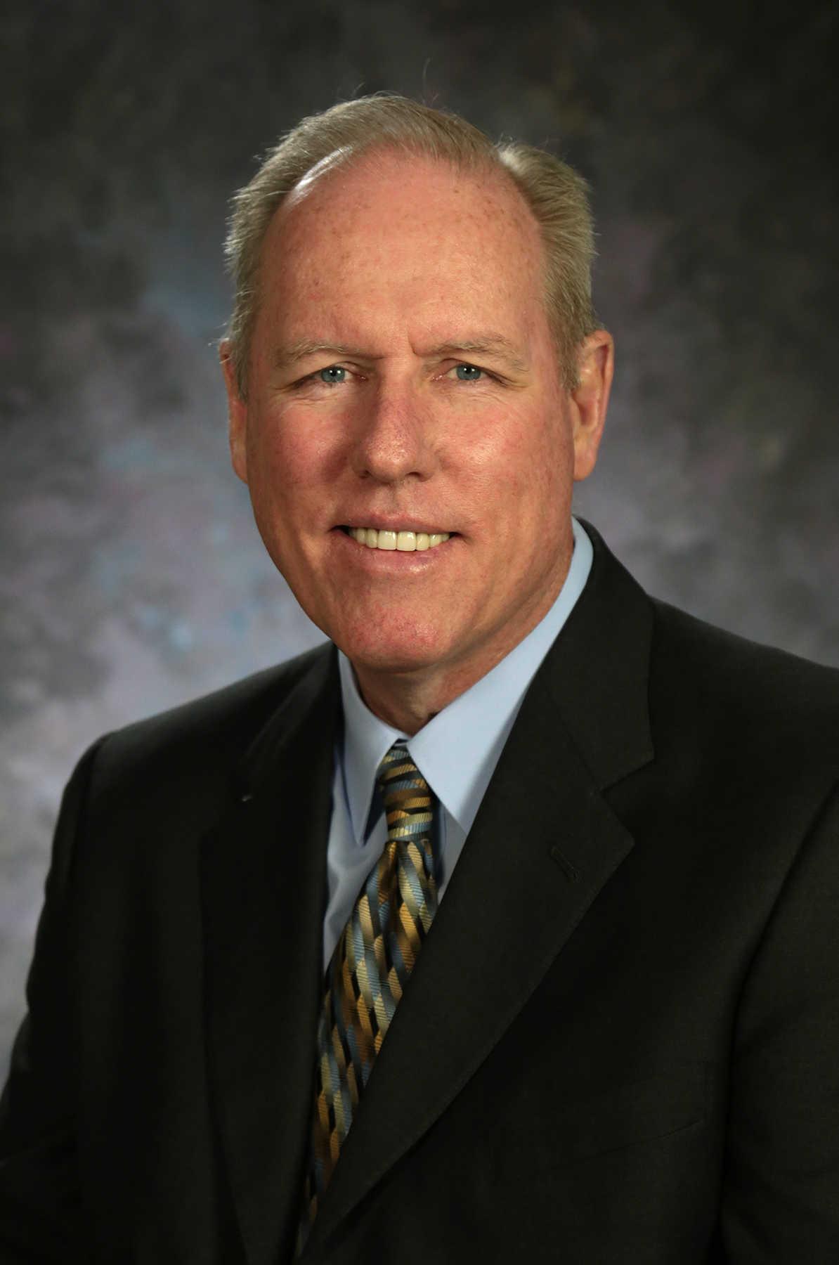 Ben Thacker, Ph.D.