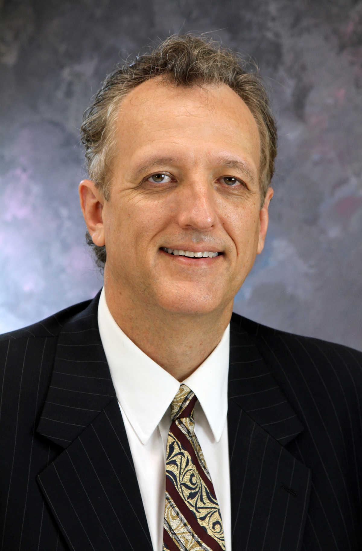 C. Nils Smith Vice President-R&D