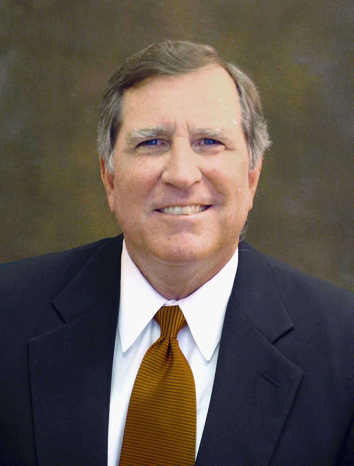 Photo of Philip J. Pfeiffer