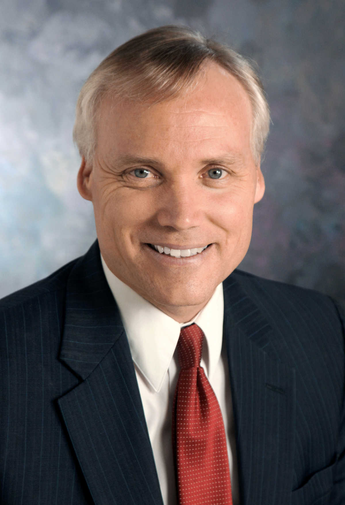 Dr. James Walker