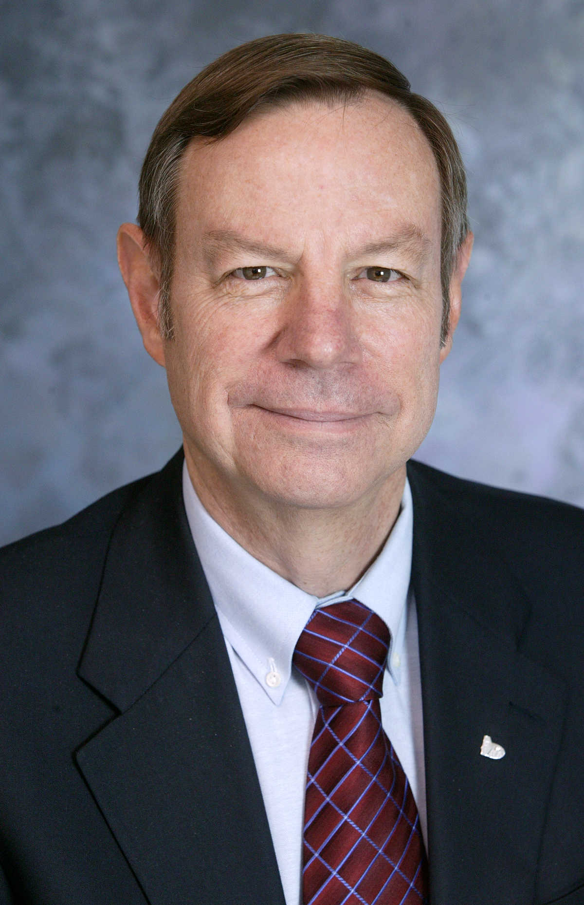 Dr. Charles Anderson , Director, Mechanical Engineering Division