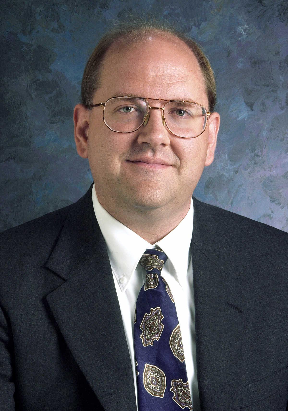 Darin George, Principal Engineer,  Fluids & Machinery Engineering Department,  Mechanical Engineering Division