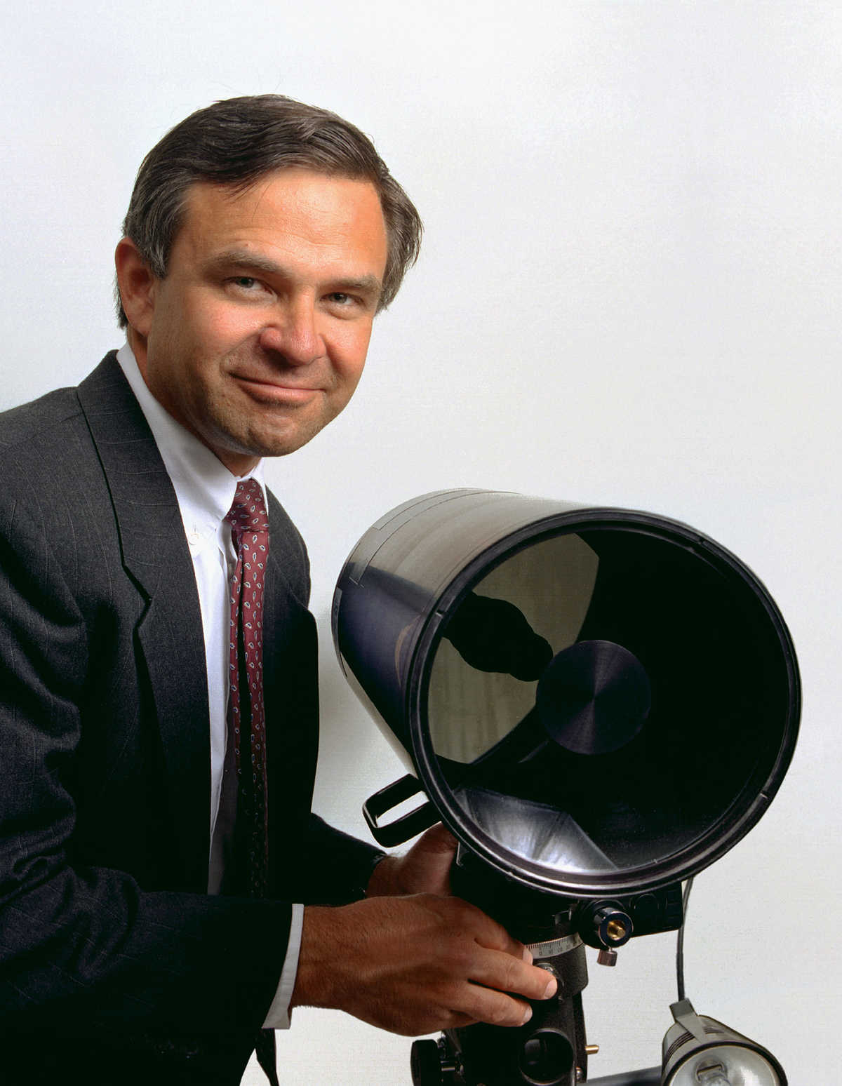 Dr. David C. Slater