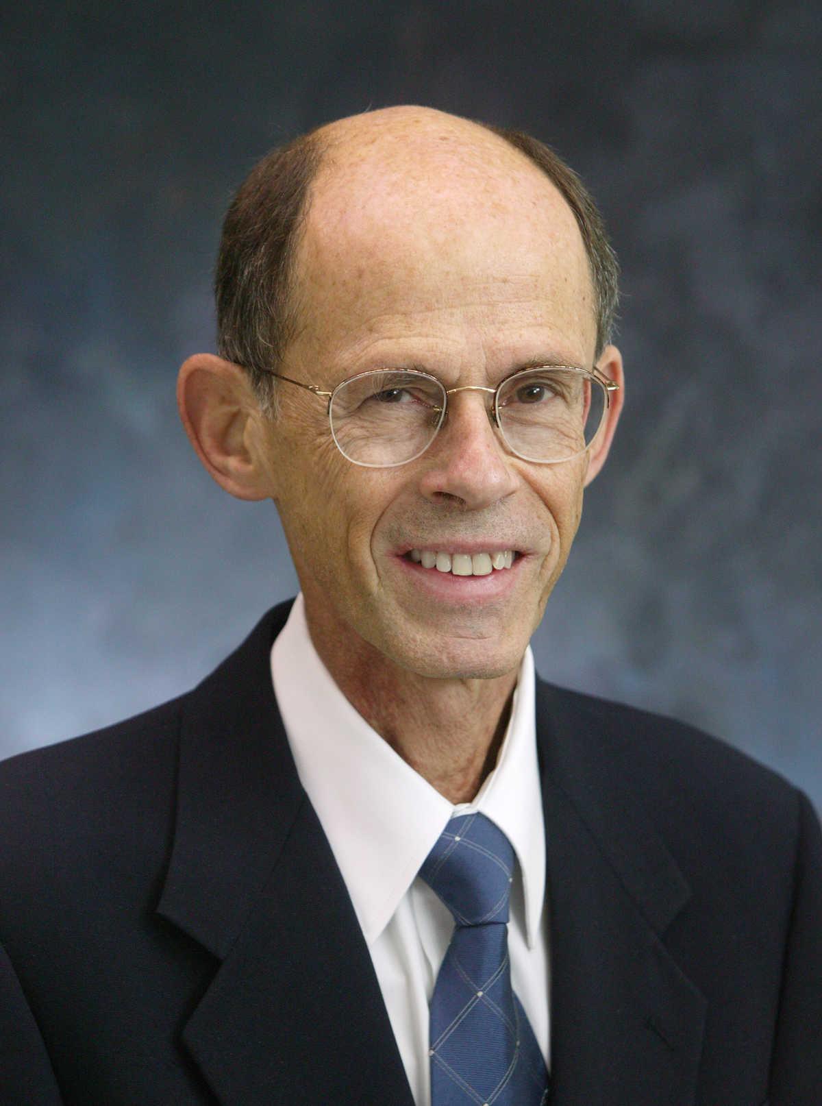 David T. Young, Ph.D.