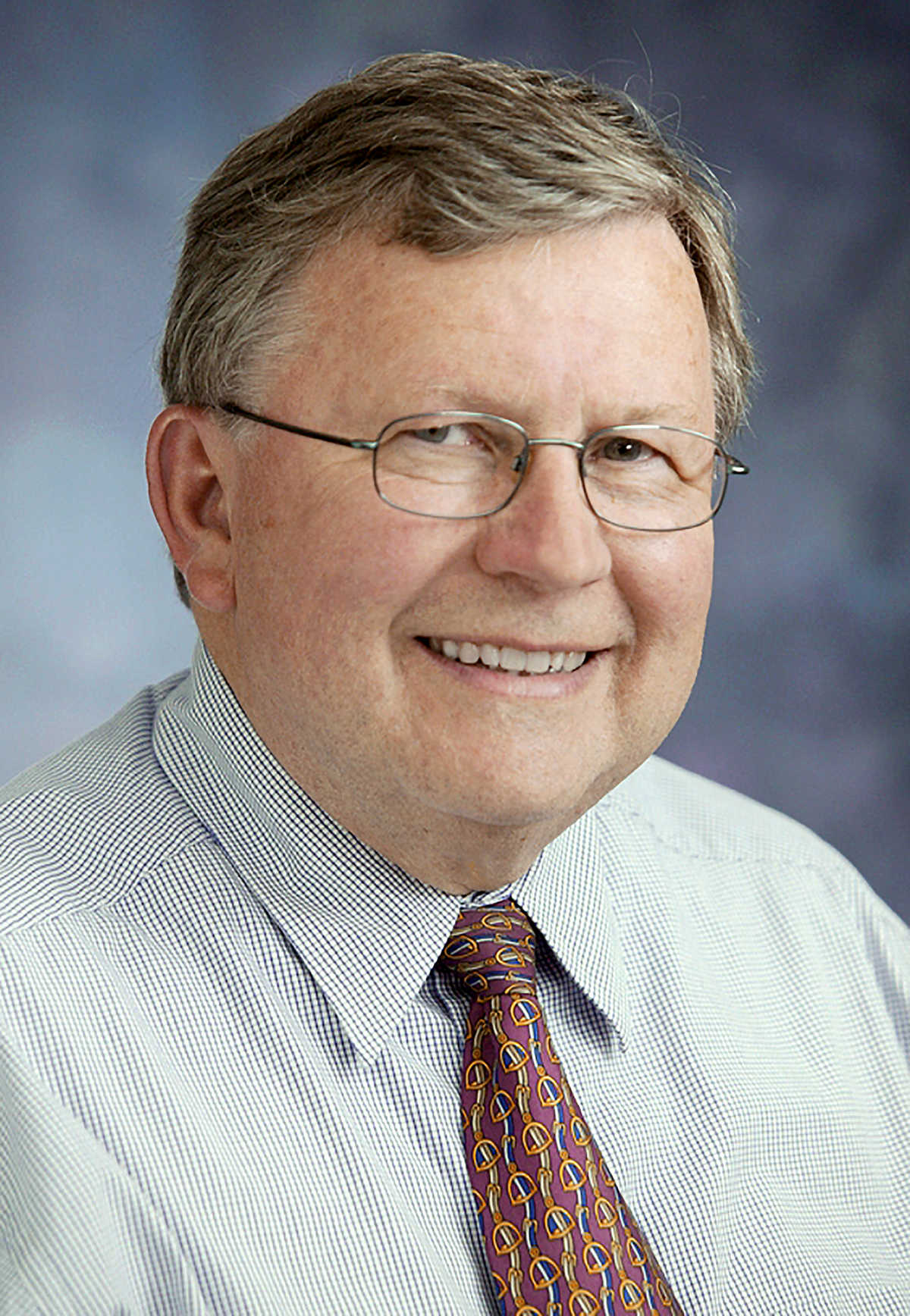 Dr. Gordon Johnson, Program Director, Mechanical Engineering Division