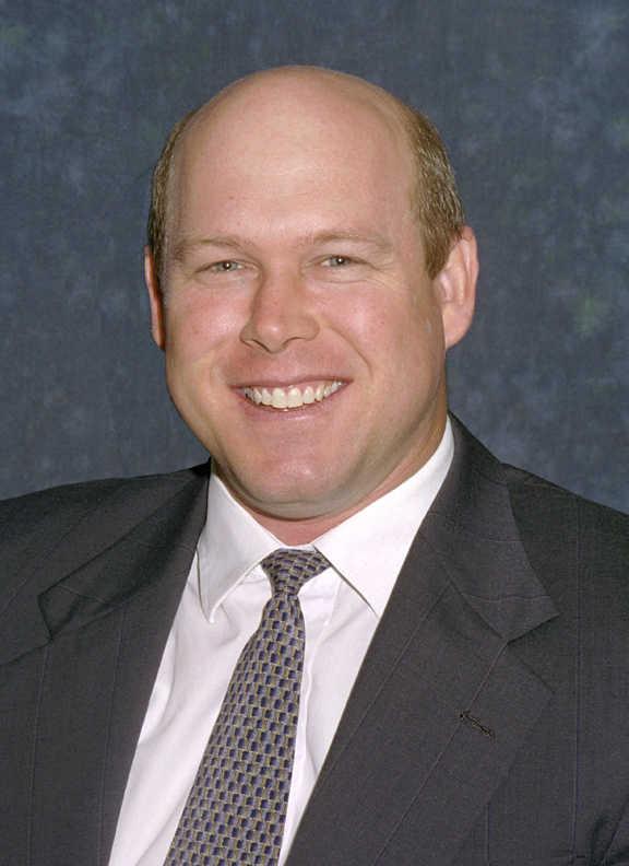 J. Kevin Brunner photo portrait