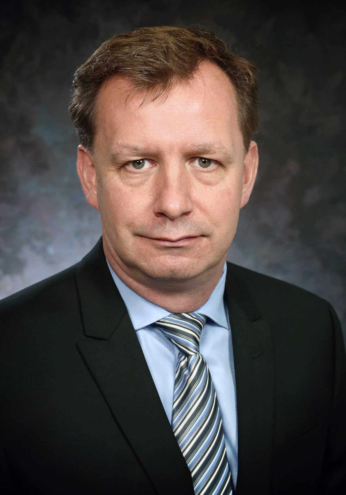 Dr. Klaus Brun, Program Director Fluids and Machinery Engineering Department,  Mechanical Engineering Division