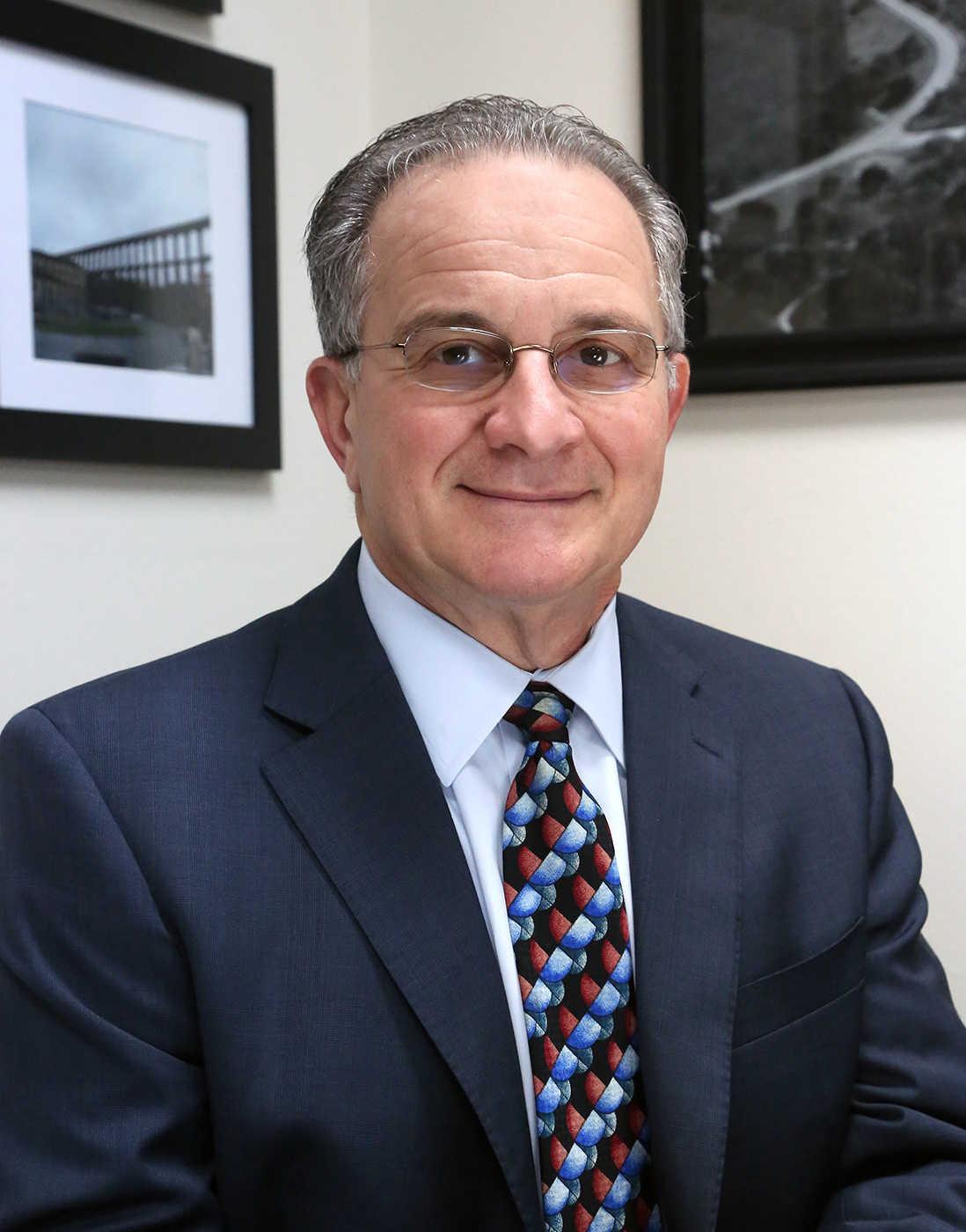 Tony Magaro, Executive Director