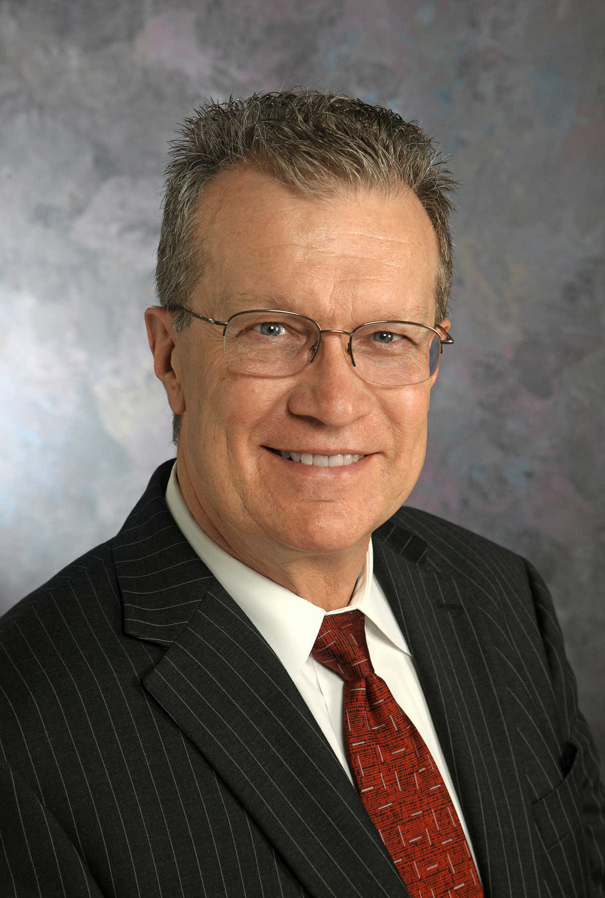 Walter D. Downing, P.E., Executive Vice President
