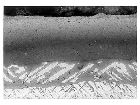 image of Metallography Result