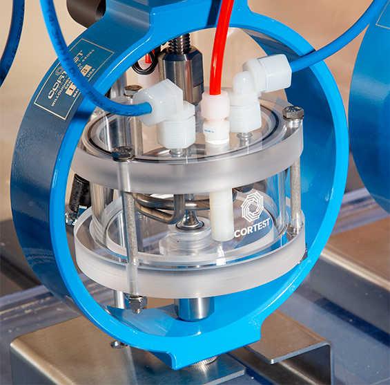 NACE TM0177 Method A Laboratory