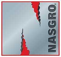 NASGRO logo
