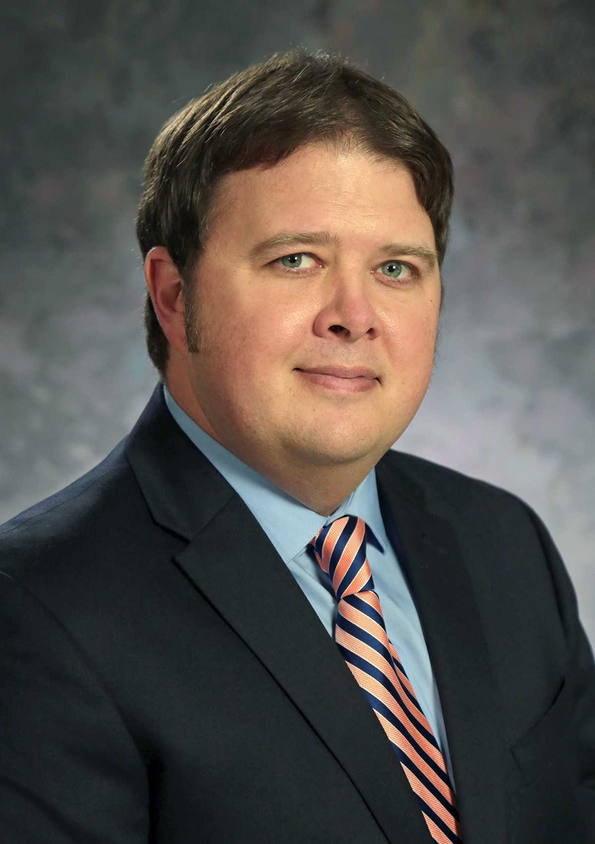 Randy McDonnell
