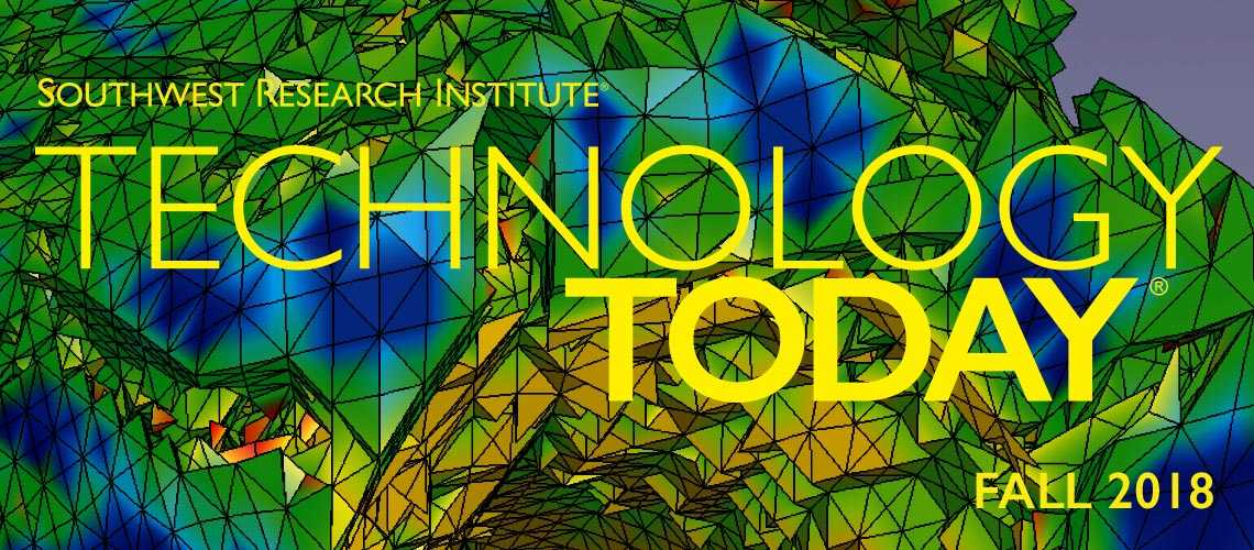 Technology Today Fall 2018 header