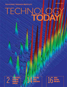 Tech Today Summer 2020 cover