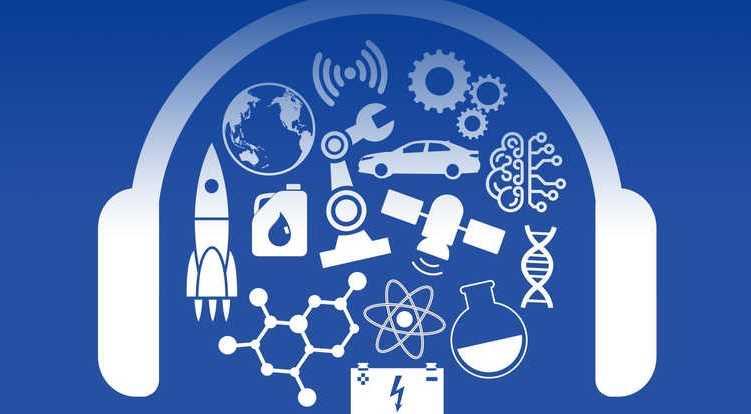 Technology Today Podcast logo
