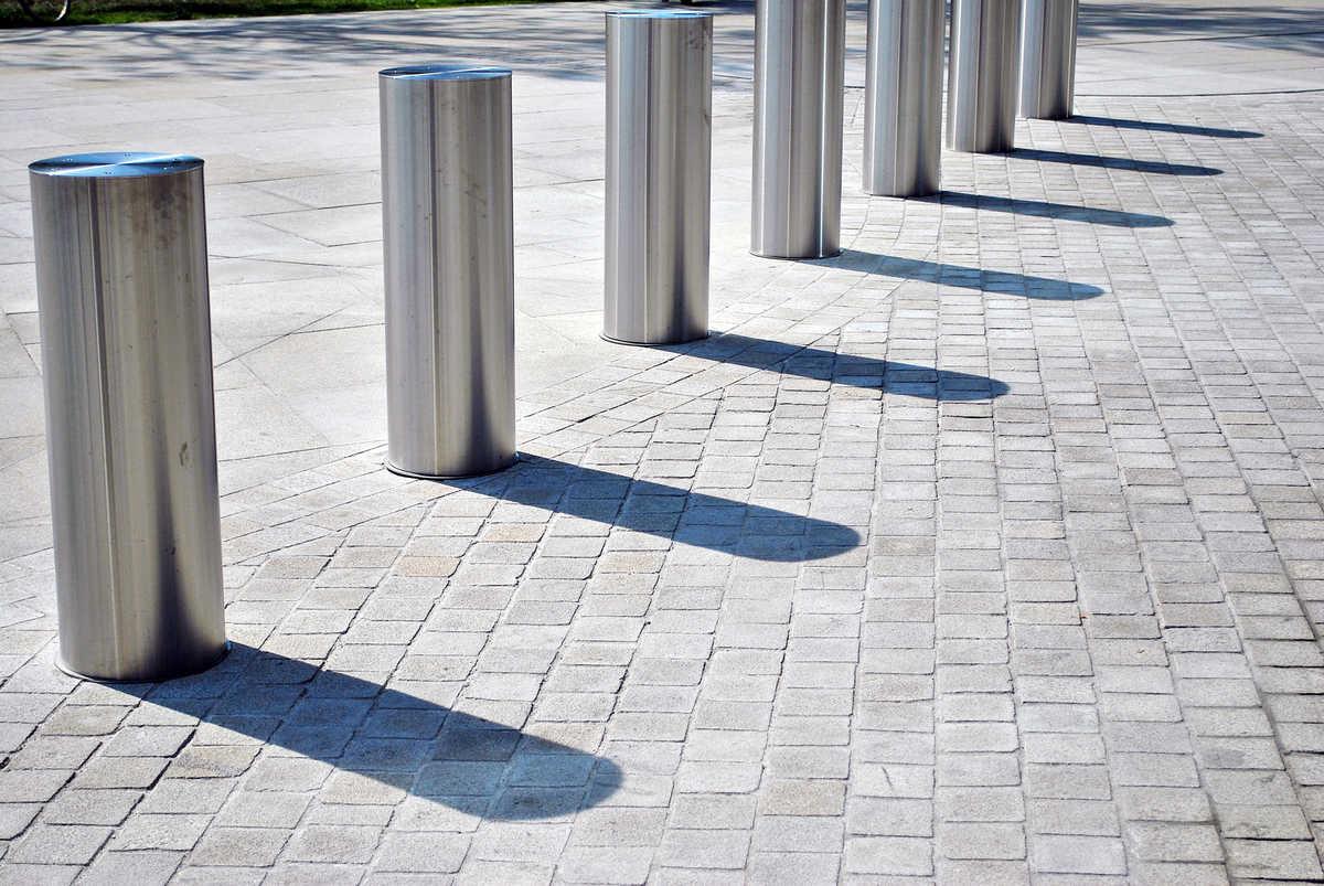 Storefront barrier ASTM F3016