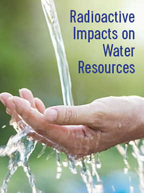 Radioactive Impacts on Water Resources cover