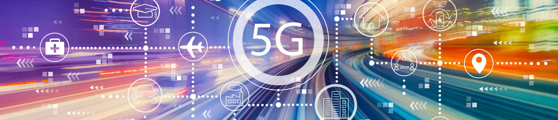 Technology Today Podcast-SwRI's Jody Little discusses the power and potential of 5G technology