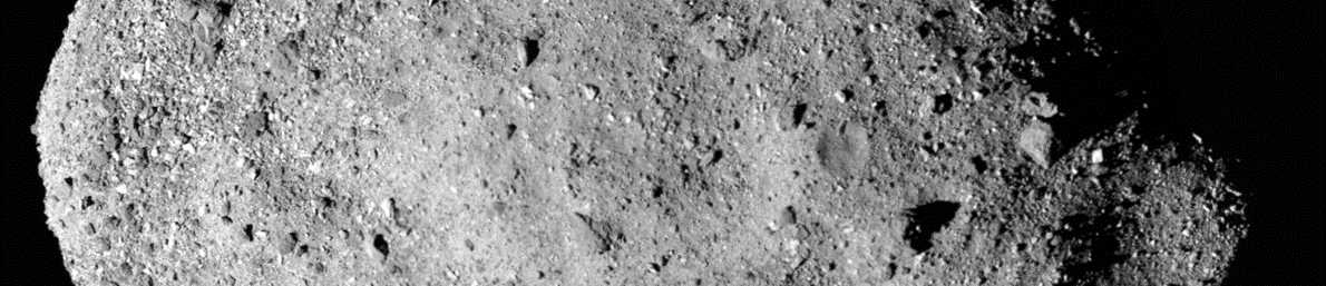 Press Release-SwRI-led team identifies water-bearing minerals on asteroid Bennu
