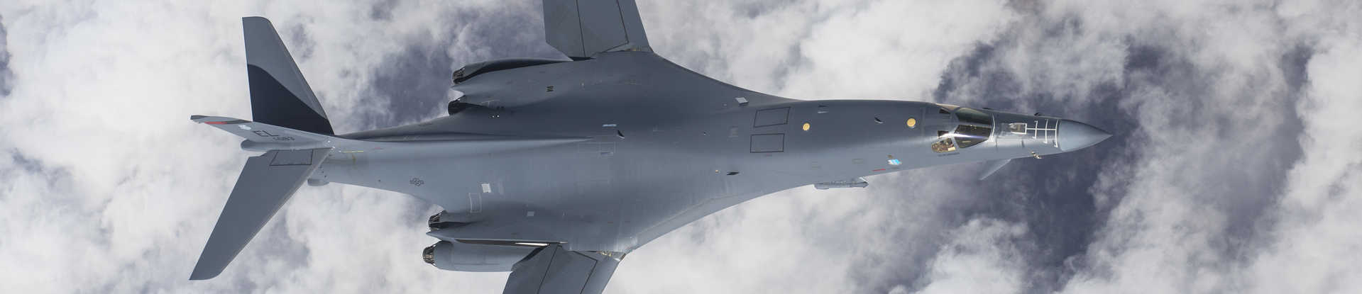Press Release-SwRI awarded $12 million U.S. Air Force contract for B-1B system redesign