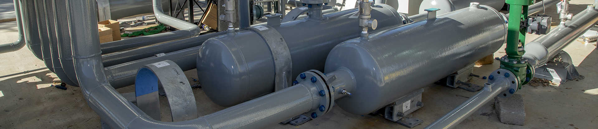 Press Release-SwRI acquires new flow loop for testing, methane emissions reduction project