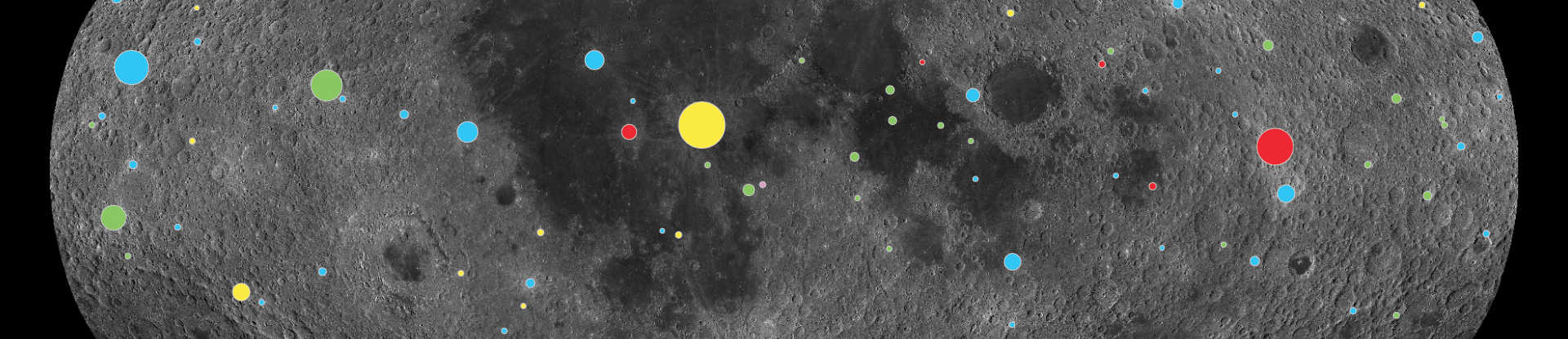 Press Release-SwRI scientists study Moon craters to understand Earth's impact history