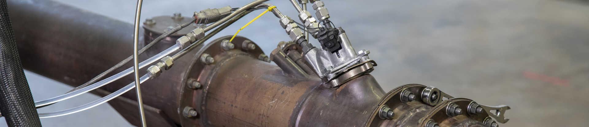 Press Release-SwRI wins R&D 100 Award for Catalyzed Diesel Exhaust Fluid technology