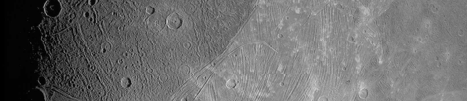 Press Release-See the First Images NASA's Juno Took as It Sailed by Ganymede