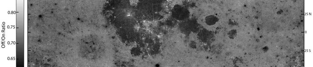 Press Release-Study demonstrates lunar composition mapping capabilities of SwRI-created space instrument