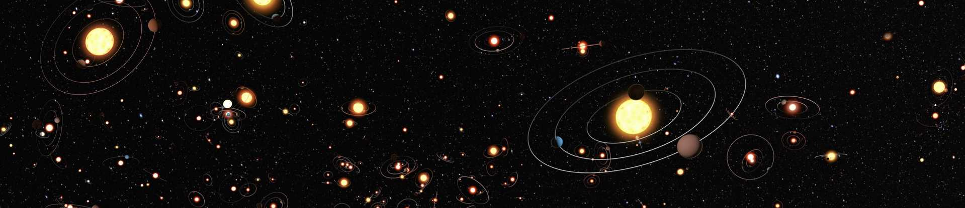 Press Release-SwRI scientist develops novel algorithm to aid search for exoplanets