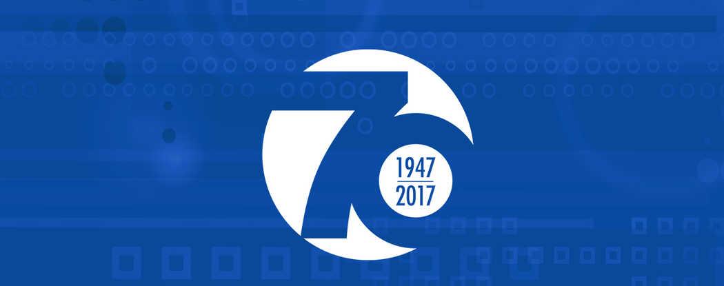 SwRI 70th Anniversary