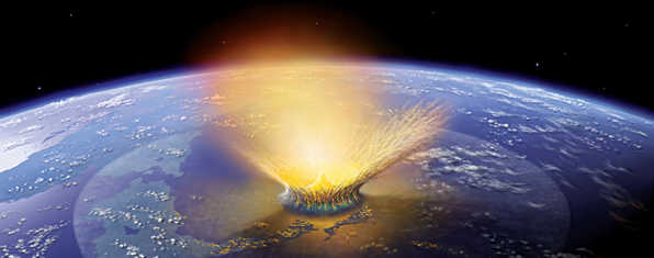 Press Release-SwRI team zeroes in on source of the impactor that wiped out the dinosaurs