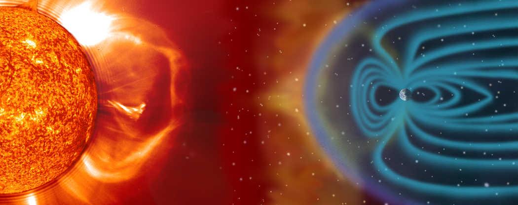 Press Release-SwRI awarded contract to develop solar wind plasma sensor