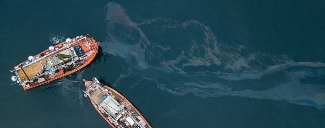 Press Release-SwRI engineers create decision-making tool for oil spill clean-up