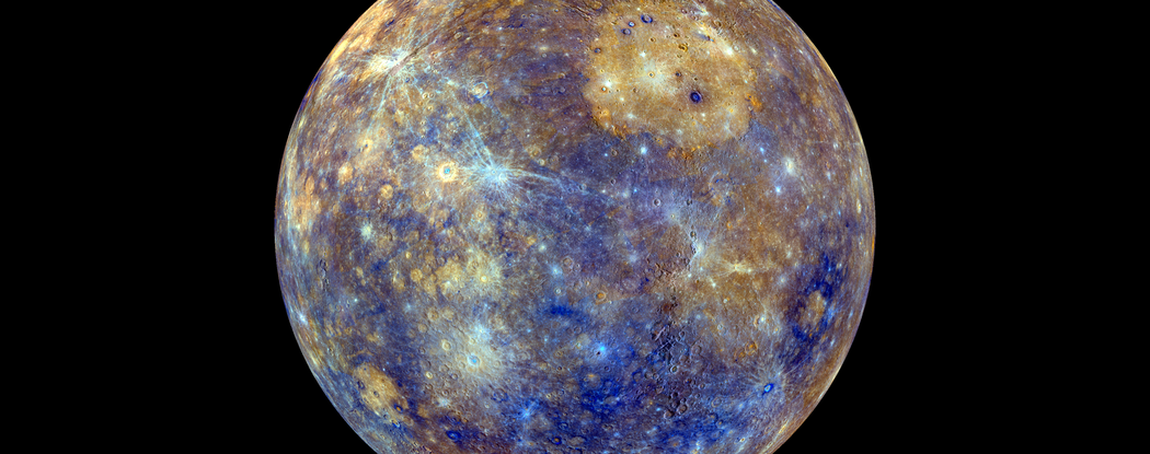 "Press Release-SwRI's Strofio will measure Mercury's ""exosphere"""
