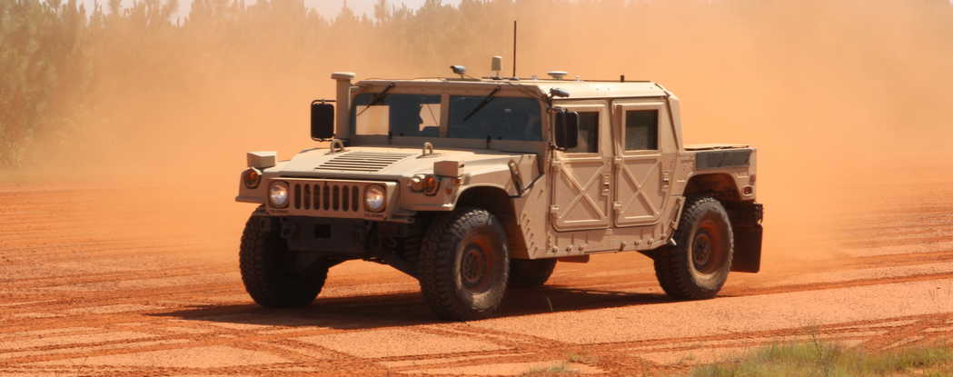 Press Release-SwRI awarded $34 million contract to support U.S. Army Ground Vehicle Systems Center