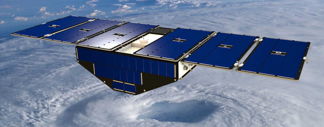 Press Release- SwRI-developed satellites enter second phase of operations
