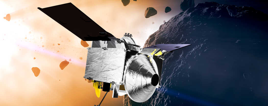 Press Release-SwRI-led team finds meteoric evidence for a previously unknown asteroid