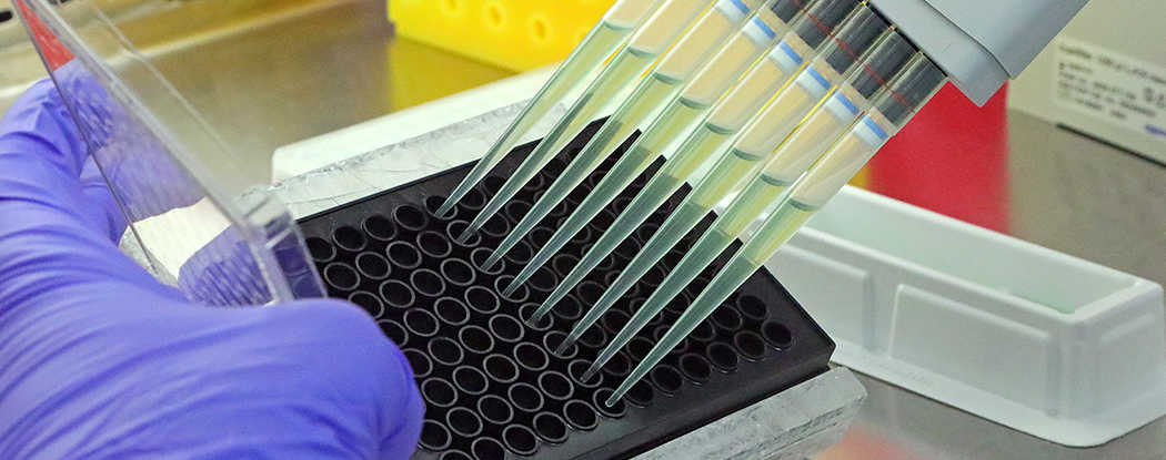 Technology Today Podcast-SwRI's Dr. Jonathan Bohmann provides an update on his team's search for a COVID cure