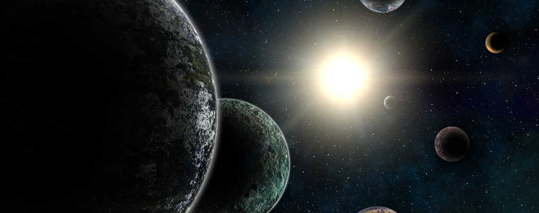 Press Release-SwRI scientists curate special exoplanet issue of Elements Magazine