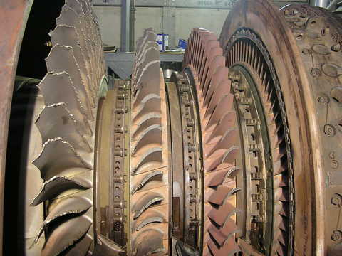 Go to Fundamentals of Turbomachinery Failure Analysis event