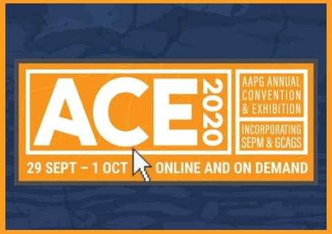 Go to AAPG Virtual Event