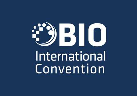 Bio International Convention logo