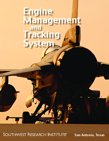 Go to engine management and tracking system brochure