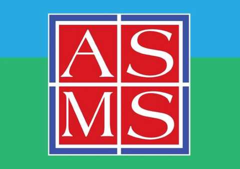 Go to American Society of Mass spectrometry (ASMS) Conference event