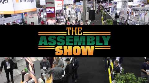 Go to The ASSEMBLY Show event