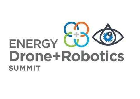 Energy Drone + Robotics Summit event logo